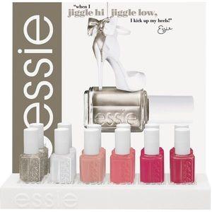 essie Accessories - Essie #Nailpolsih Display Rack (just the Rack)